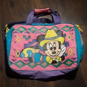Vintage The Walt Disney Company Mini Mouse bag